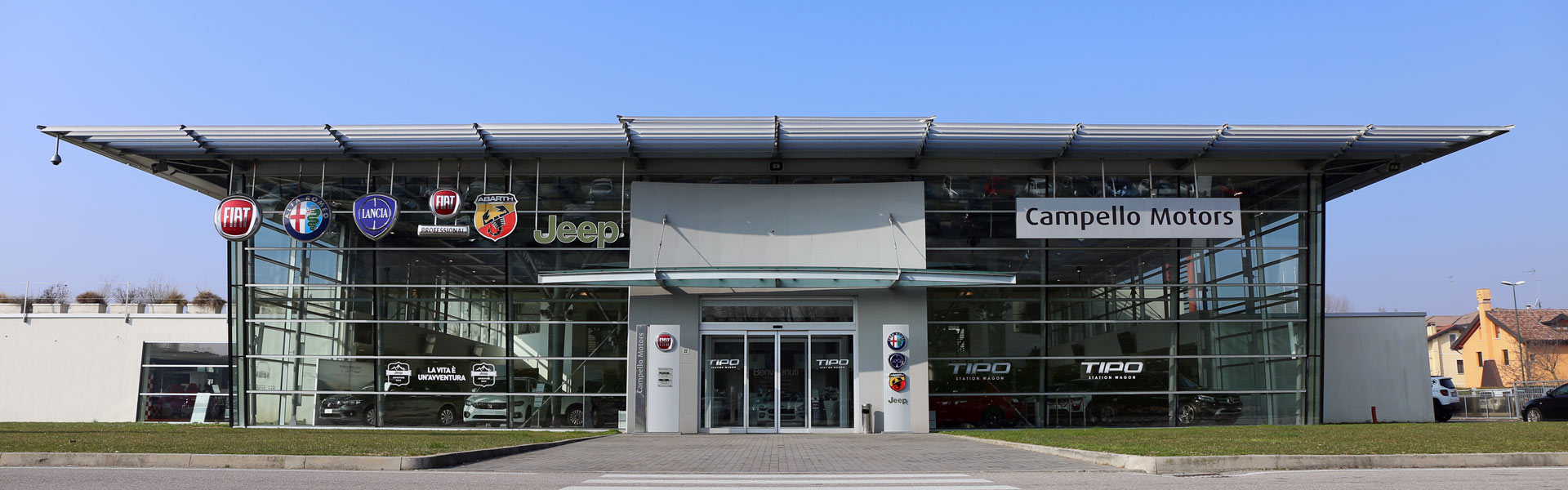 Campello Motors via Saragat