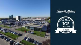 infomotori top dealers campello motors
