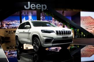 Campello Motors concessionario ufficiale Jeep I Area News