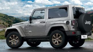 news jeep wrangler golden eagle