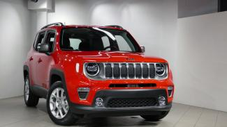 Offerta JEEP Renegade 1.0 T3 120cv Limited MY19 91204603