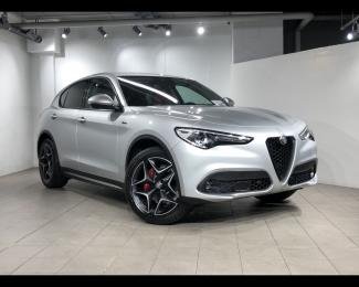 Offerta ALFAROMEO Stelvio 2.2 Turbo Diesel 190cv AT8 Q4 Sprint My20  91209081