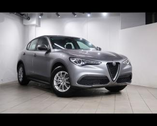 Offerta ALFAROMEO Stelvio 2.2 Turbo Diesel 160cv AT8 Business MY20  91209083