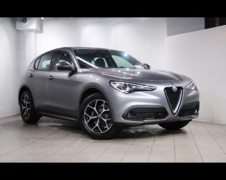 Offerta ALFAROMEO Stelvio 2.2. Turbo Diesel 190cv AT8 Executive MY20 91209747