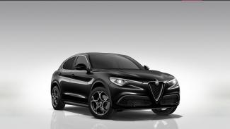 Offerta ALFAROMEO Stelvio 2.2 Turbo Diesel 210cv AT8 Q4 Executive 91297448