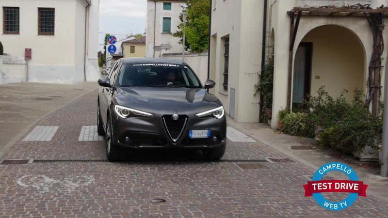 Campello Motors Concessionaria Jeep Lancia Fiat Abarth Alfa Romeo