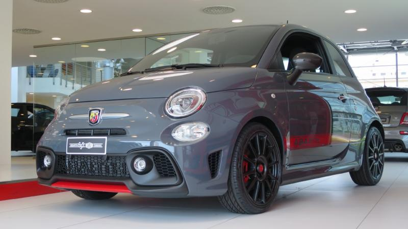 campello motors concessionaria ufficiale abarth. Black Bedroom Furniture Sets. Home Design Ideas